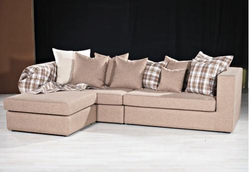 Καναπές με διαστάσεις